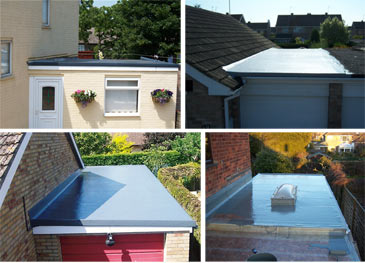 Fabulous and long lasting flatroofs from Weatherproof UK